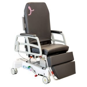 TMM4 PLUS-154 Mammography / Biopsy Stretcher-Chair