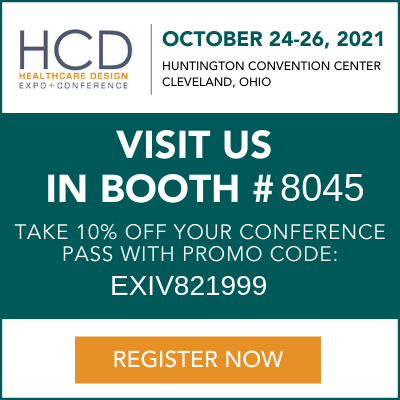 Visit TransMotion in booth 8045 at HCD